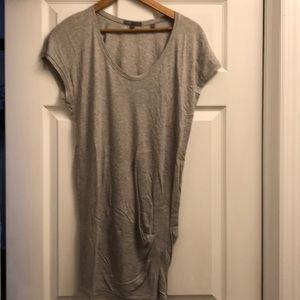 Vince t-shirt dress